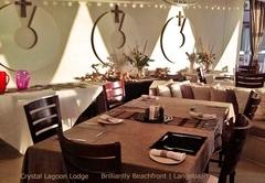 Crystal Lagoon Lodge