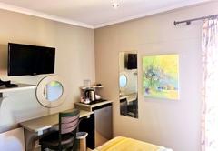 Standard Suite (Non Sea View)