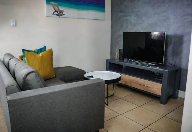 Cube Apartment 74