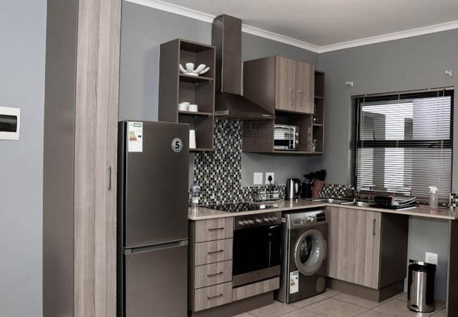 Cube Apartment 81
