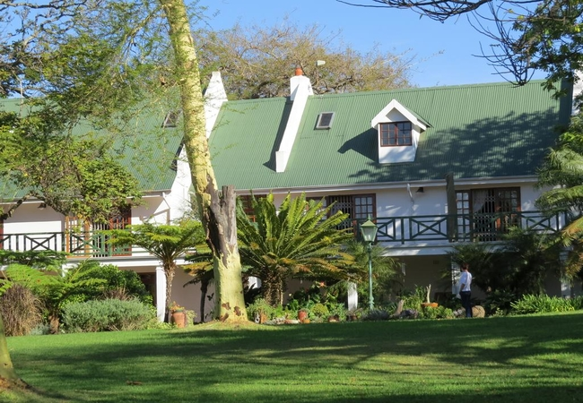 Cuckoo\'s Nest Guest House