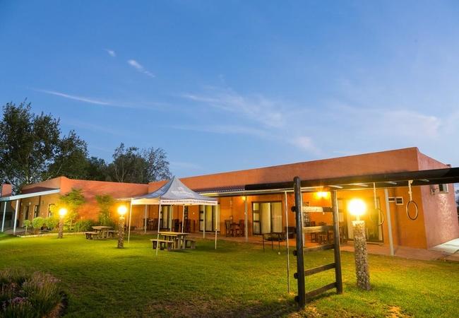 Cul De Sac Guesthouse
