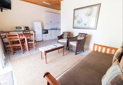One Bedroom Self Catering Apartment