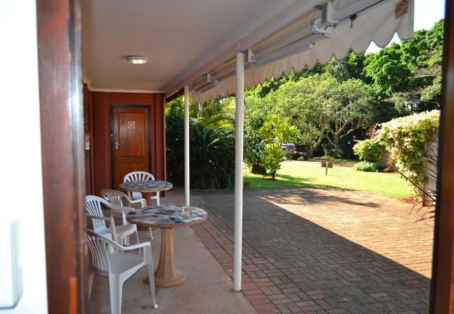 Cycasia Lodge