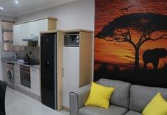 Cyro Apartments