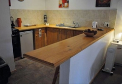 Family Unit Kitchenette