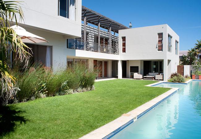 da Heim Guest House in Sunset Beach, Cape Town