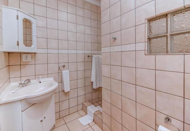 Ibhubesi Room