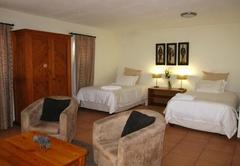 Lodge Apartment 10