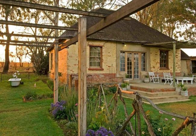 Cottage 1 - Two-Bedroom Cottage
