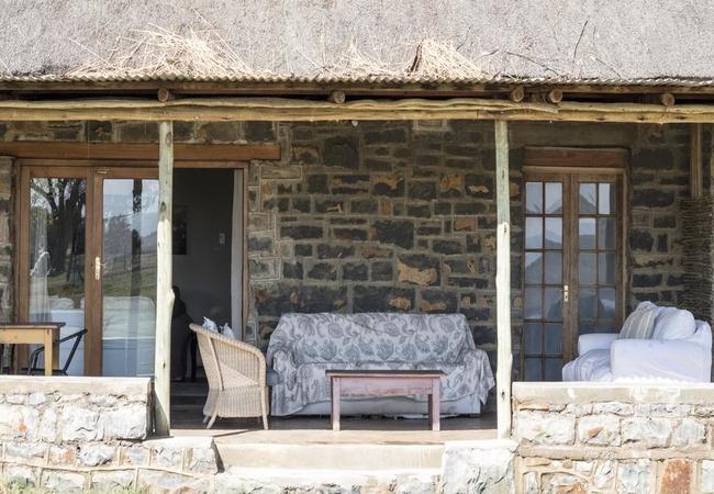 Cottage 2 - Two-Bedroom Cottage