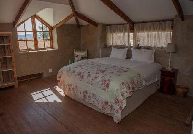 Cottage 3 - One-Bedroom Cottage
