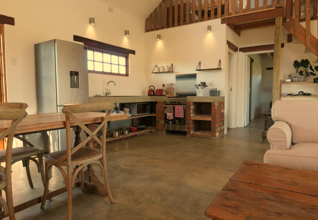 Gustas - Two-Bedroom Cottage