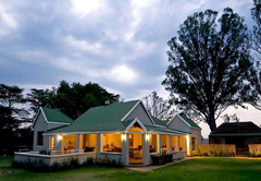Guest House in Northern Drakensberg