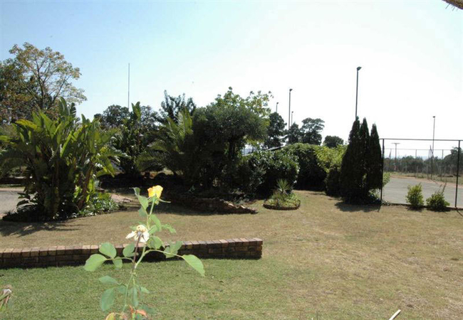 Damfela Eco Lodge