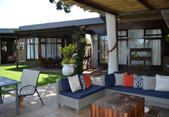 Accommodation in Secunda