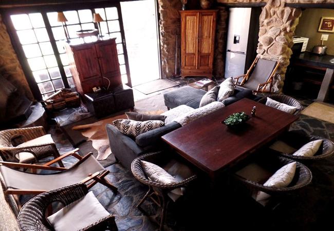 Dawsons Cottage