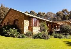 De Berg Crane Cottage