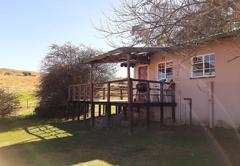De Berg Dabchick Cottage