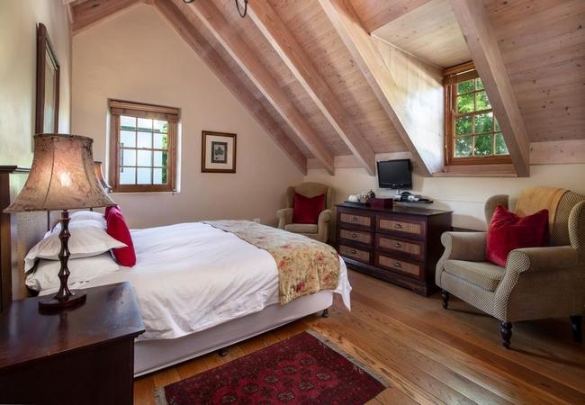 De Hoek Historic View Room