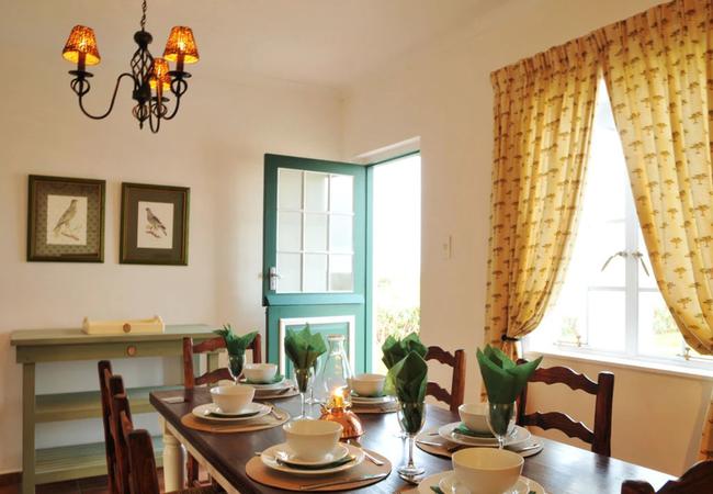 Morea Cottage