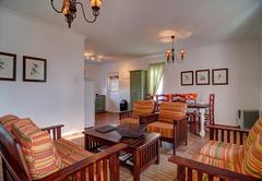 Oxalis Cottage