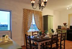 Pelargonium Cottage