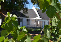 Self Catering in the Garden Route