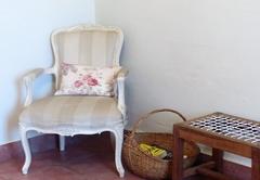 Reading corner room 1