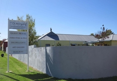 Accommodation in Wakkerstroom