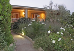 De Langenhof Guest House
