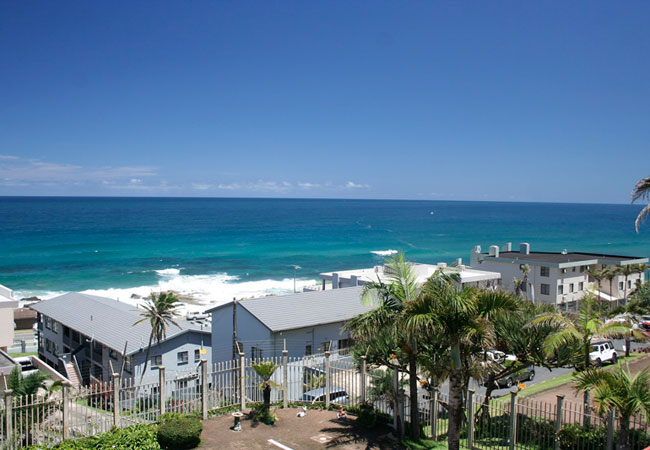 Manaba beach south africa