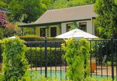 Pool Cottage