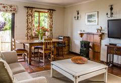 Steppe Buzzard Cottage