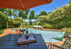 Family Friendly in Constantia