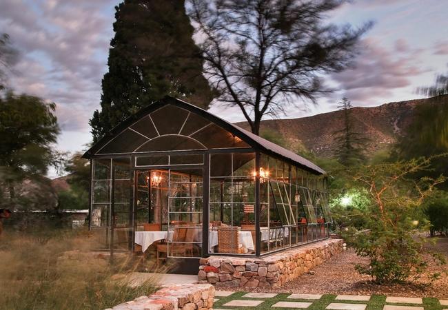 Dennehof Guest House