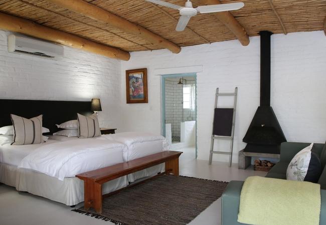 Windmill Room