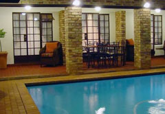 Bed & Breakfast in Northern Gauteng