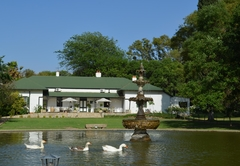De Oude Kraal Country Estate and Spa