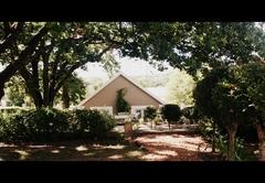 De Oude Pastorie Guesthouse