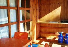 Campsite Cabins