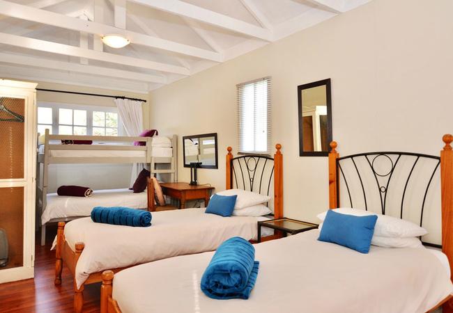 Karoo Cottage