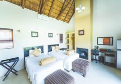 Executive Cottage