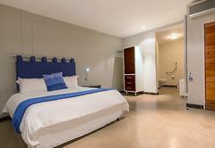 De Stijl Gariep Hotel