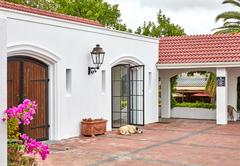 Deux Freres Luxury Villas