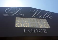 De Ville Lodge