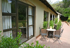 De Wildebeest Guest House