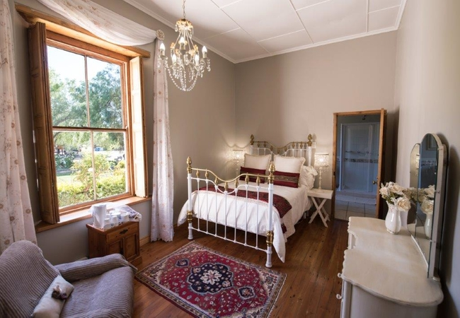 Manor House Double Room