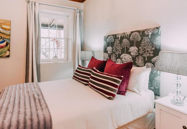 Pioneer Standard Double Room