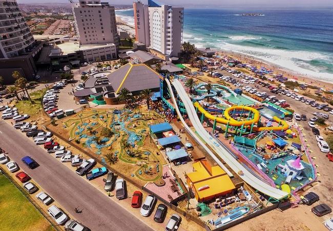 Diaz Hotel and Resort
